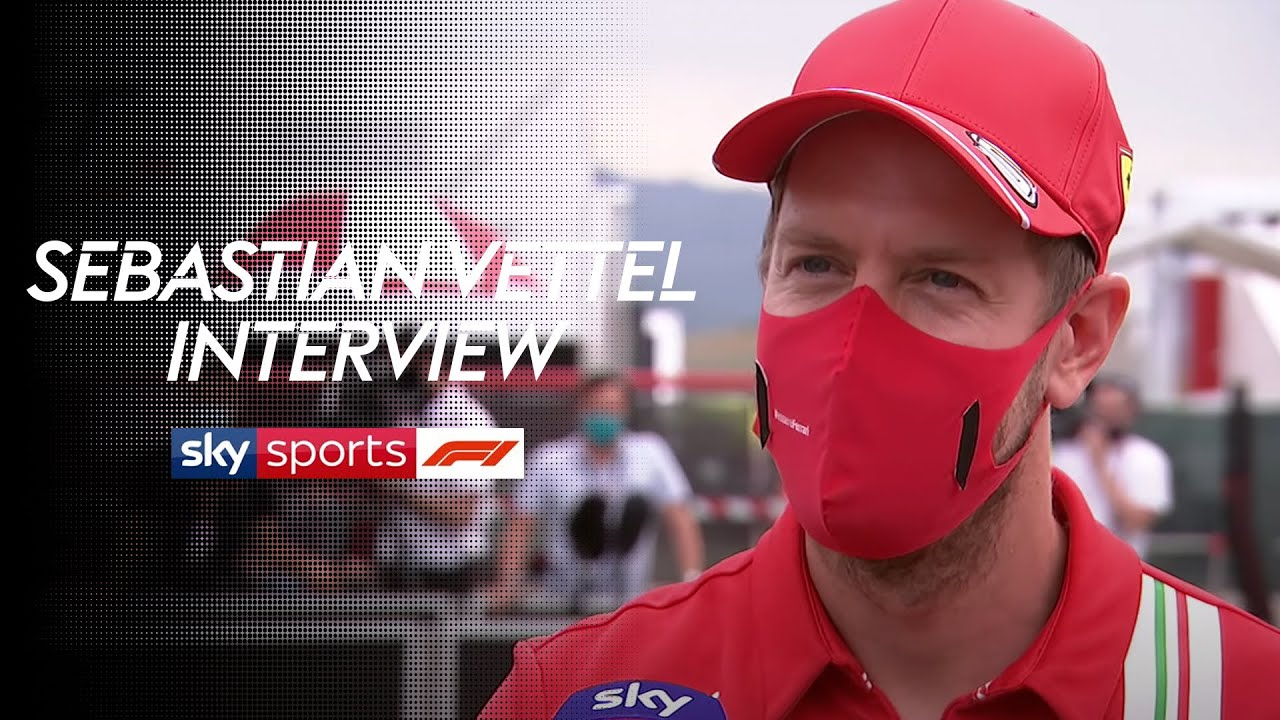 Why Sebastian Vettel's move to Aston Martin is a bittersweet moment