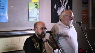 Cadgwith Anthem (Traditional) - Roger Calcraft and Jay Morfey