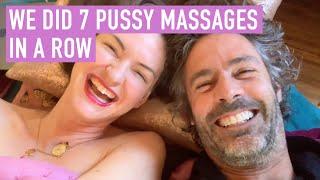 Massage A pussy