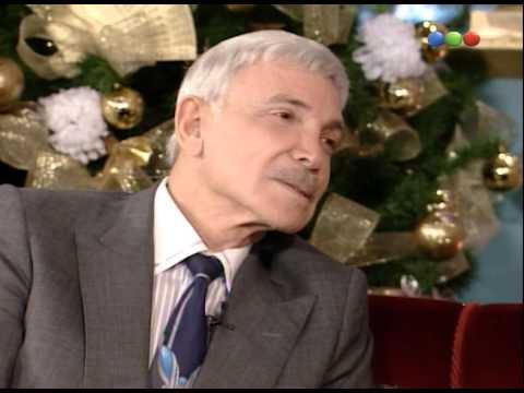 Entrevista a Romay 1997 - Susana Gimenez