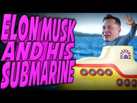 Was Elon Musk's Rescue Attempt Pointless?! - Tech Newsday