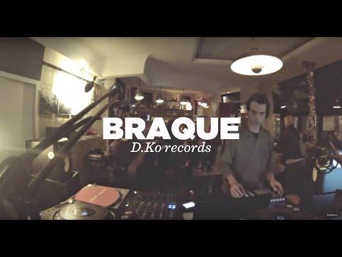 brAque (D.Ko Records) • Live Set • Le Mellotron