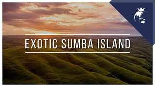 Nusa Tenggara Timur   Explore the Exotic Sumba Island [2019]