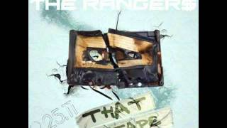 The Rangers - W.Y.M (That Mixtape)