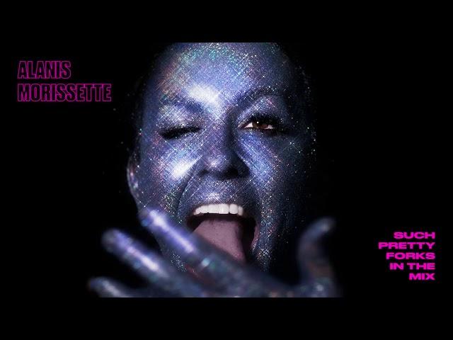 Alanis Morissette - Smiling (Lauren Faith Remix)