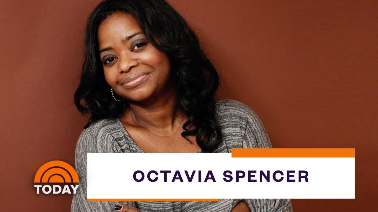 Octavia Spencer Filme