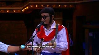 Hebatnya Sule 1 Gitar Bisa Berjuta Suara