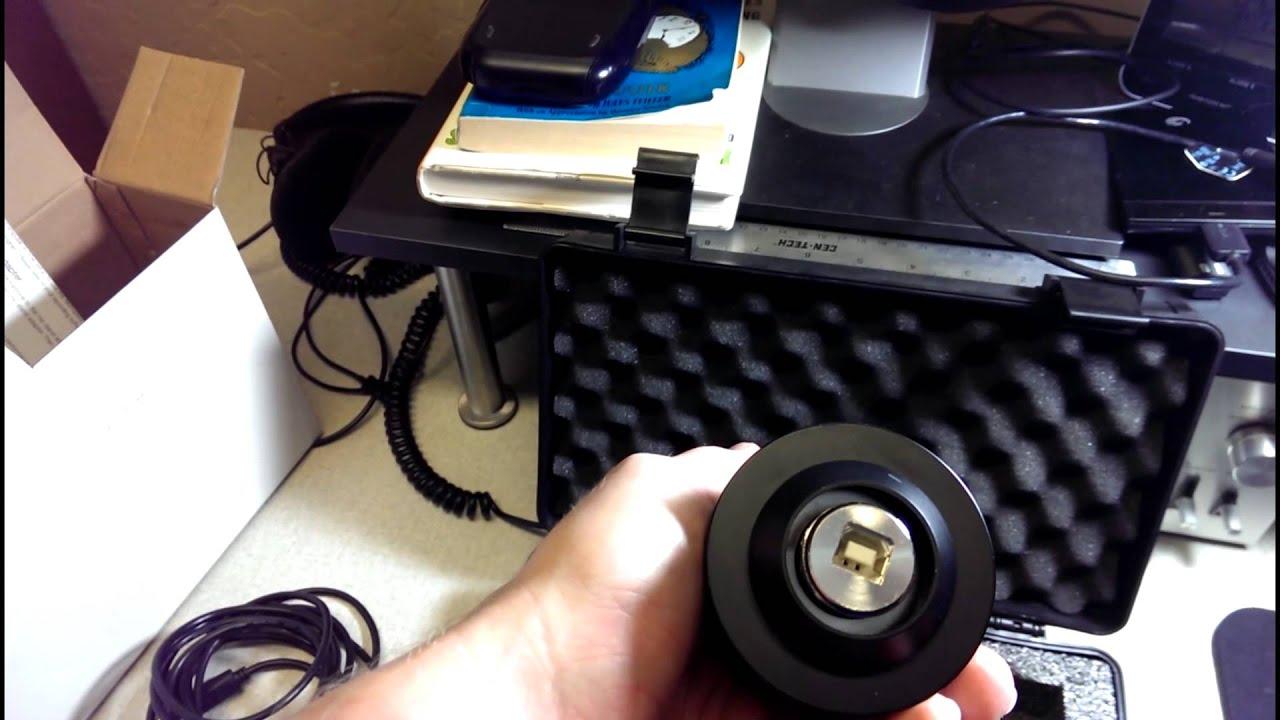 Usb Condenser Microphone Reviews : monoprice usb condenser microphone 600801 review youtube ~ Hamham.info Haus und Dekorationen