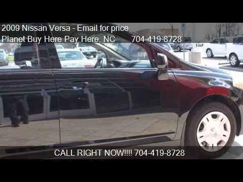 2009-nissan-versa-1.6---for-sale-in-charlotte,-nc-28213