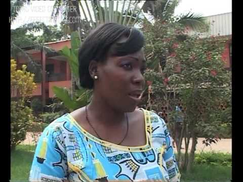 Youth for active participation in Cameroon Development
