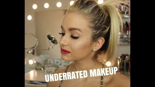 UNDERRATED MAKEUP PRODUCTS