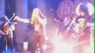 Dead Territory - Apocalyptic War Live (Local Heroes 2013 - Salzburg)