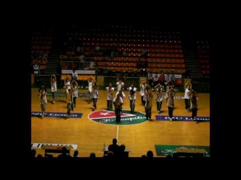 Megusta V-Team Lithuania Open 2010