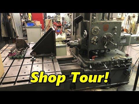 5 Star Machine Shop, Pine Bluff Arkansas
