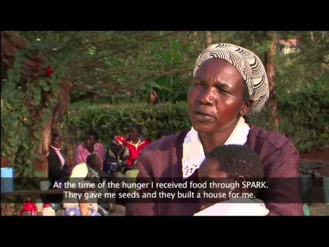 CBM Response to Horn of Africa Emergency Food Crisis