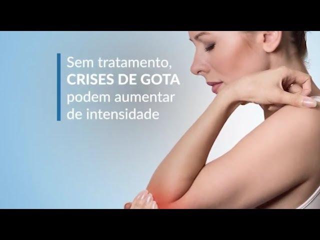 GOTA | Clínica InMeD