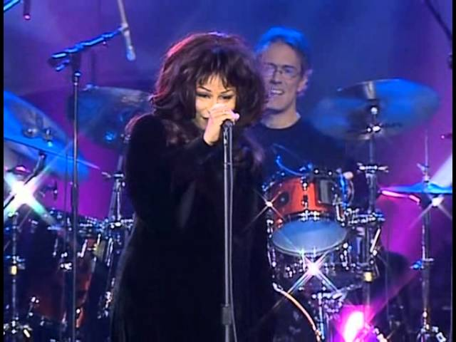 Chaka Khan | The Jazz Channel | Chaka Khan Bet On Jazz (2000)