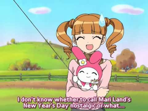 Onegai My Melody – Episode 40 (Eng Sub)