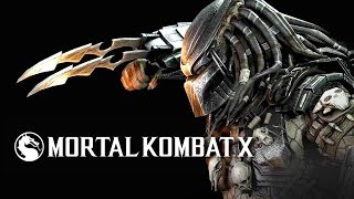 Чужой против Хищника | Mortal Kombat XL