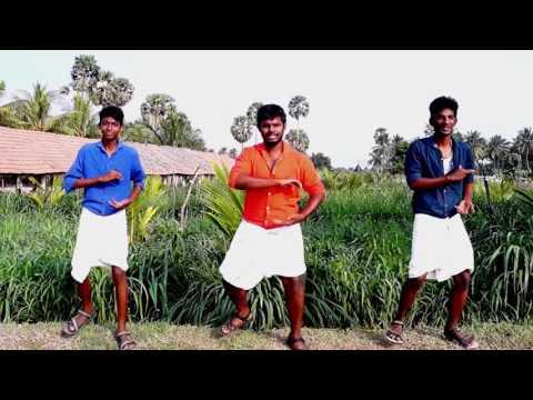 Kidari|vandiyile Nellu Varum|By VJ Dance...