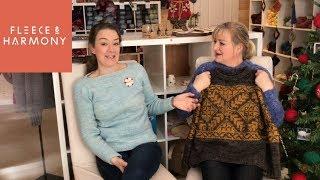 Fleece & Harmony Knitting Podcast - Episode 2