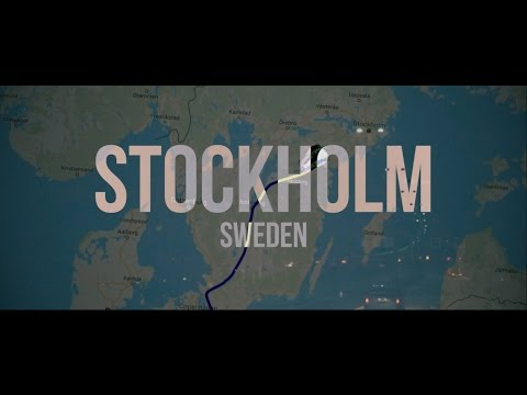 Winter Trip 2016 - Day 3 - Stockholm #1