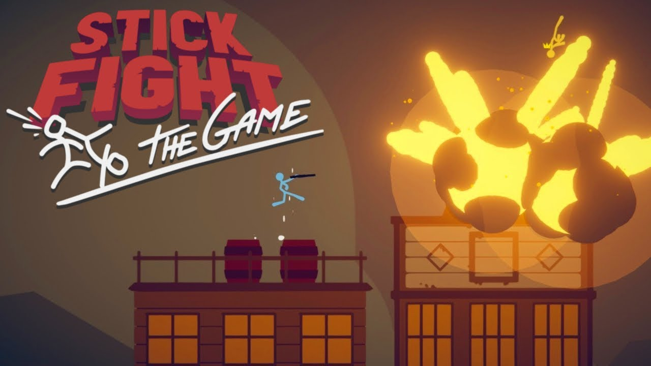 Stick Fight: The Game Mobile - Apps on Google Play
