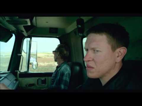 El Consejero   Trailer en español