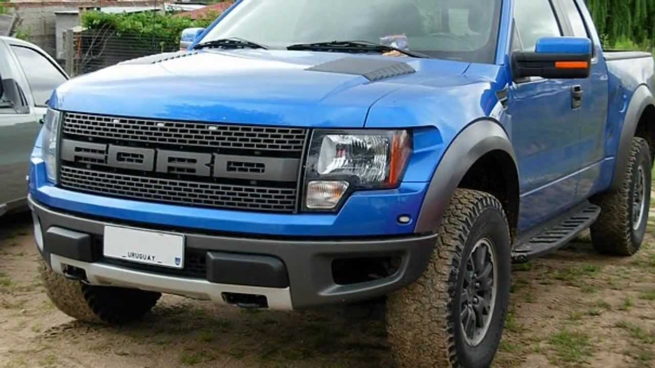 ram 1500 vs ford svt raptor youtube. Black Bedroom Furniture Sets. Home Design Ideas