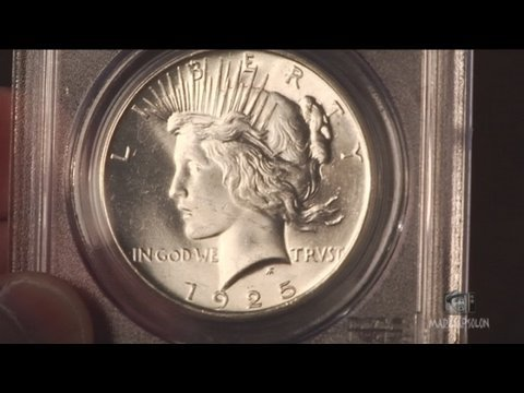 Spare Change Reviews: Southern Coin & Collectibles (Silver & gold coins)