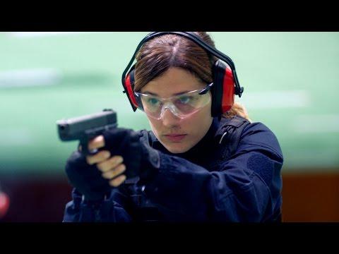 Возьми меня штурмом — Русский трейлер (2017)