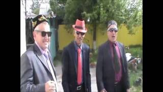 Самый крутой татарский клип.Варна егетлэре(Эх тала,тала)