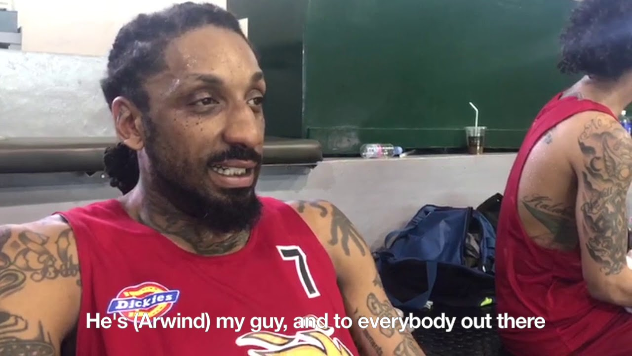 Balkman puts negativity behind ahead of 2nd PBA stint with San Miguel