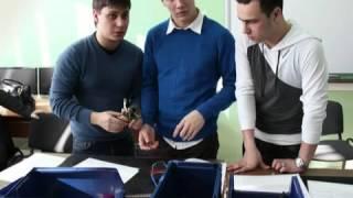 """Лин-Лаборатория (""""Фабрика Процессов"""") для обучения студентов. Поставщик - """"Лин Вектор"""""""