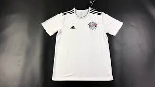 Egypt World Cup Jersey 2018 - cheapsoccerjersey.org