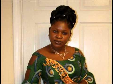 Kanvee Gaines Adams - Carry My Load (Liberian Gospel Music)