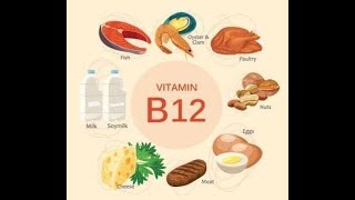 Episode 224 - The Truth about Vitamin B12 & its Importance