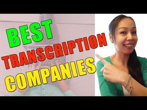 Best Online Transcription Sites for Beginners