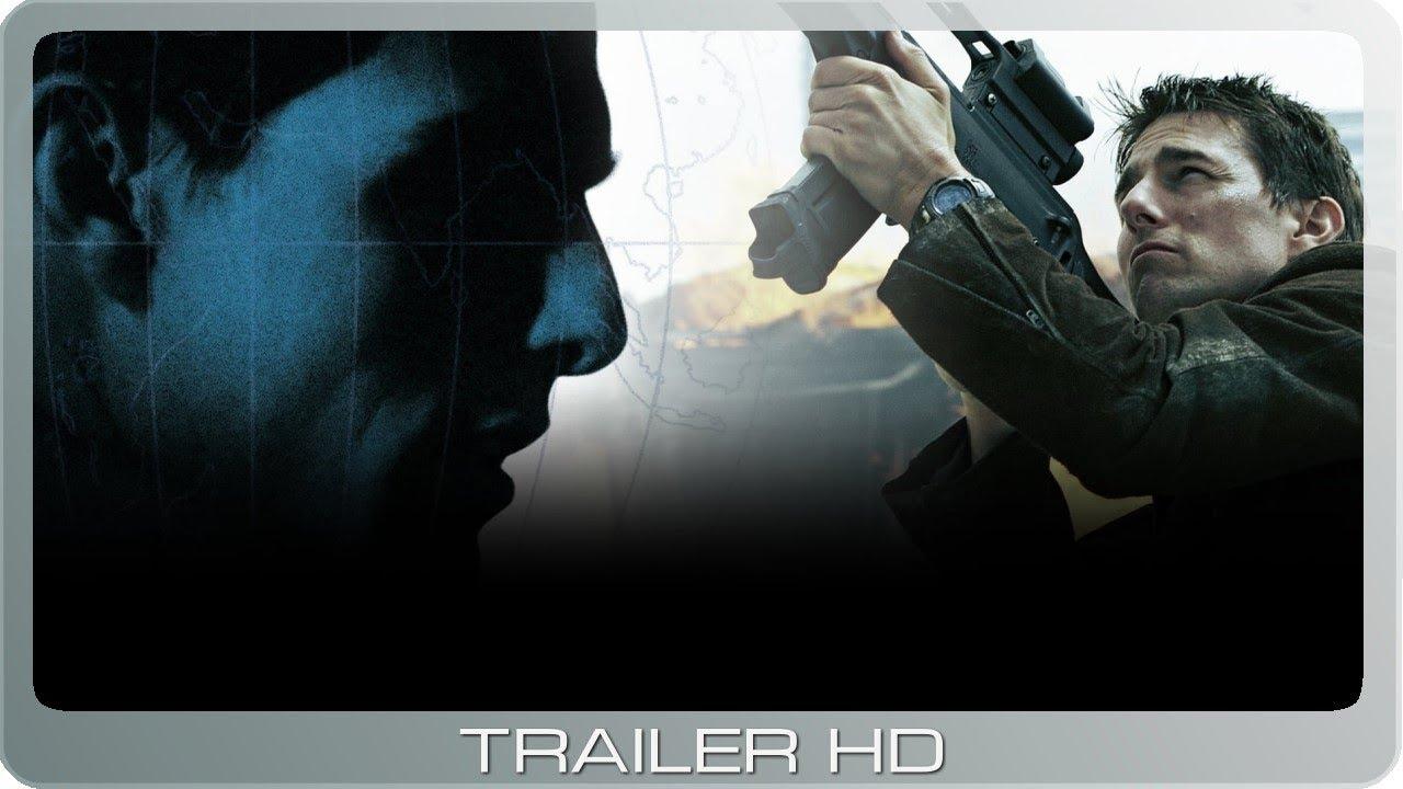 Mission: Impossible III ≣ 2006 ≣ Trailer ≣ German | Deutsch