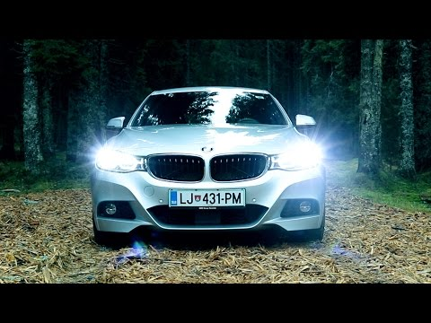 BMW 320i GT M 2016 review