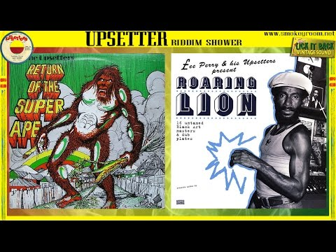 Lee perry the upsetters dyon anaswa