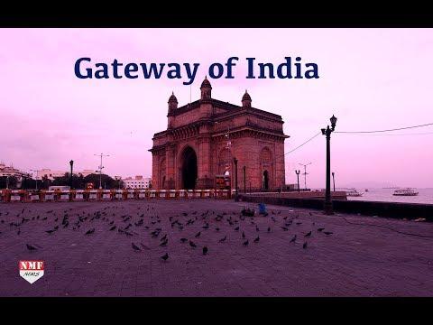 Mumbai की निशानी नहीं Gateway Of India, India का Entry Point था