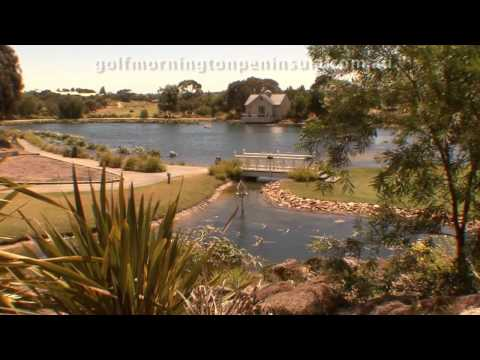 Mornington Peninsula Golf Thumbnail