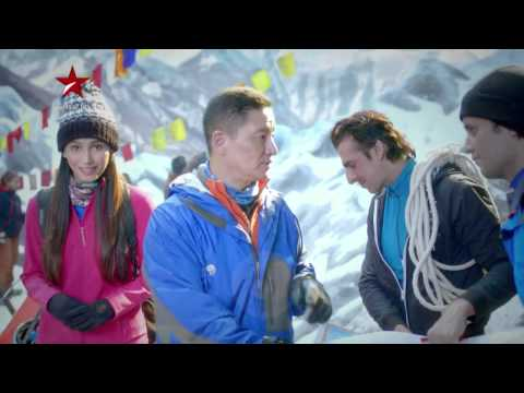 STAR Plus & Fair & Lovely give you a chance to trek to the Everest base camp, led by Jamling Norgay.