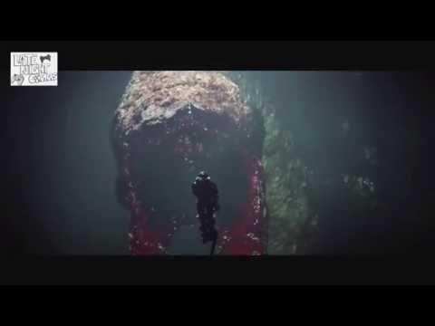 Halo 2: Anniversary - Gravemind Cutscene (1080p)
