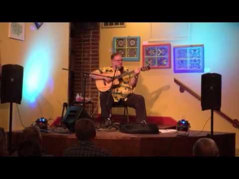 Richard Smith Concert High Strung Music Store Durham NC