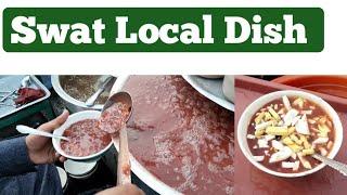 Local Food in Swat  Swat Food Vlog  Inam Khan swat
