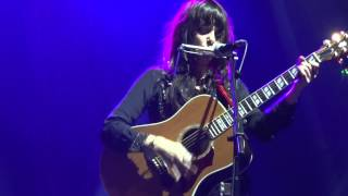 The Last Internationale - Hey Hey, My My (Into the Black) Live at The Olympia Dublin Ireland 2014