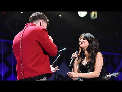Camila Cabello  Beautiful with Bazzi iHeartRadio Jingle Ball