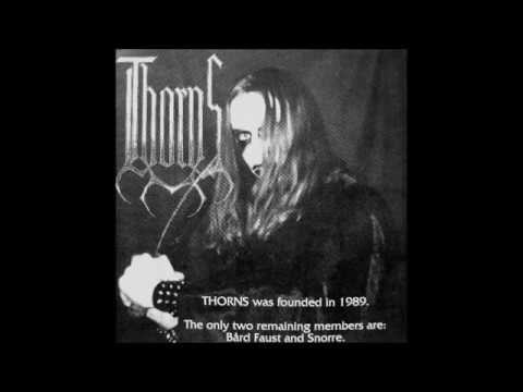 Stigma Diabolicum / Thorns - Live in Stjørdal, Norway - June 15, 1990 [Full Demo]